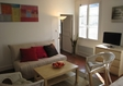 short term rental 38sqm flat in Paris 11 Bastille