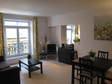 short term rental 38sqm flat in Paris 2 Sentier