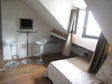 short term rental 15sqm studio in Paris 9 Montmartre-Opera